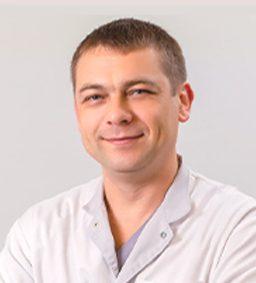 Бредихин Сергей Викторович