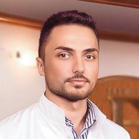 Каминский Эдгар Анатольевич