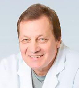 Колесников Евгений Борисович