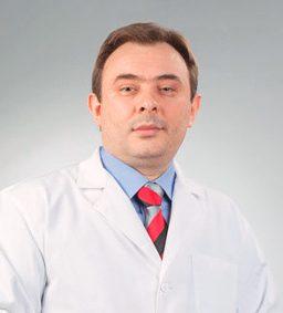 Лисицин Руслан Григорьевич