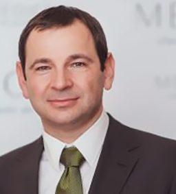 Мацюк Юрий Александрович