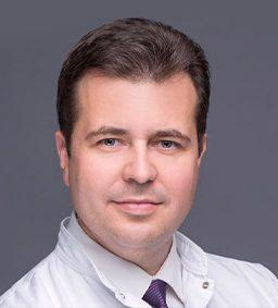 Мотузюк Игорь Николаевич