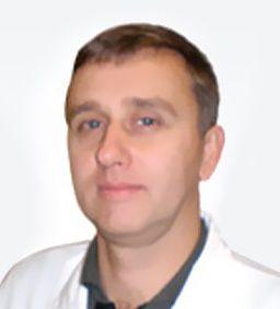 Самусенко Сергей Александрович