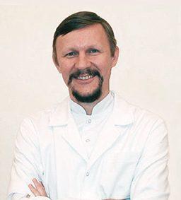 Симонов Вадим Федорович