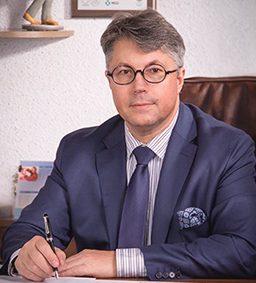 Слесаренко Сергей Владимирович