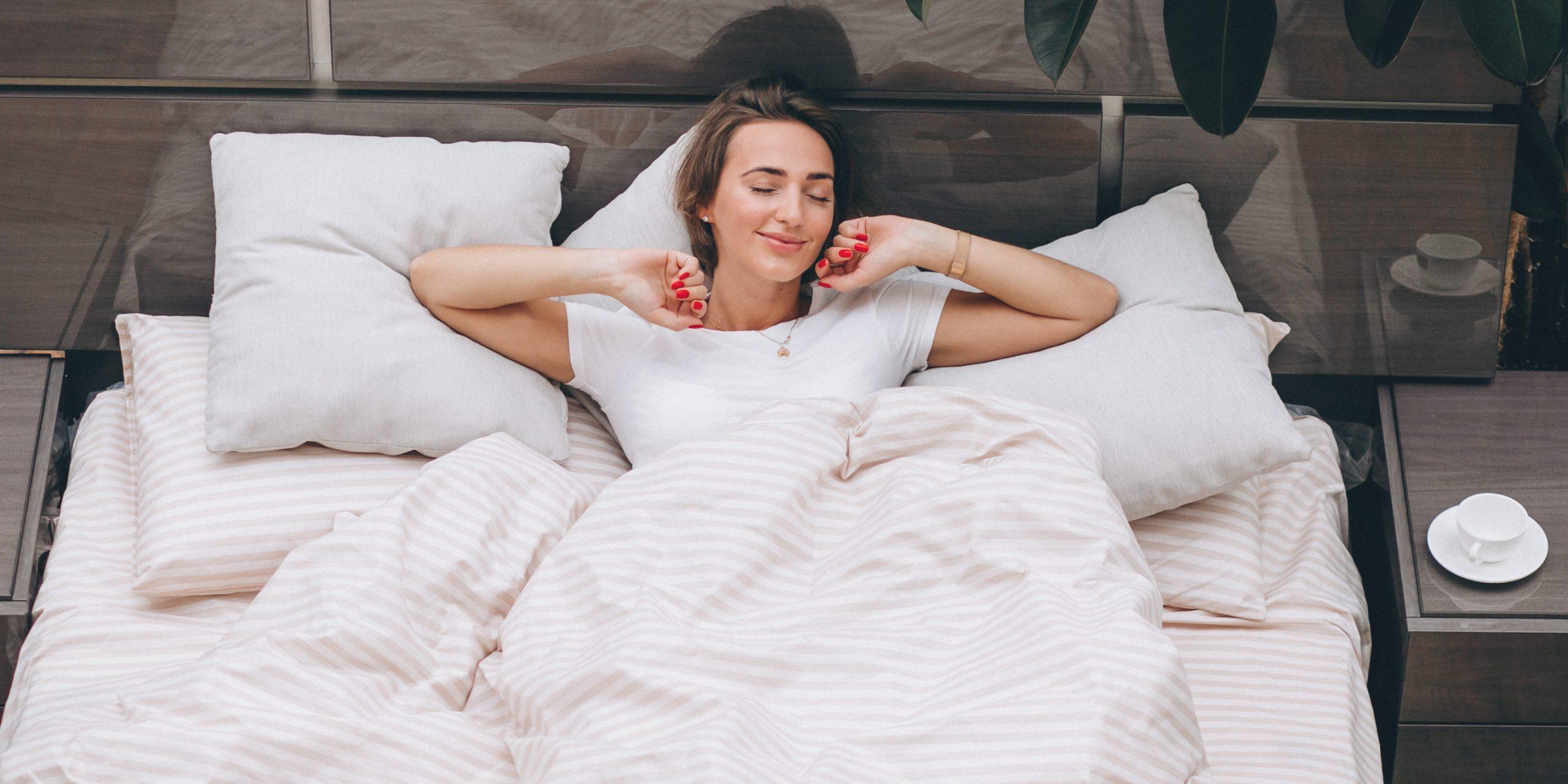 Как правильно спать после маммопластики?