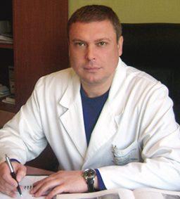 Ткаченко Богдан Васильевич